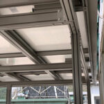 Cosmo solar 實況工程 青磚圍3