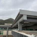 Cosmo solar 實況工程 青磚圍4