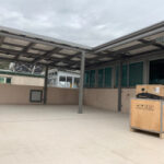 Cosmo solar 實況工程 青磚圍5