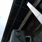 cosmo solar 實況工程 吳家村2