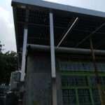 cosmo solar 實況工程 吳家村3