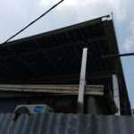 cosmo solar 實況工程 吳家村4