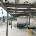 cosmo solar 實況工程 坑頭村5