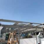 cosmo solar 實況工程 小坑村1