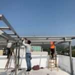 cosmo solar 實況工程 小坑村3