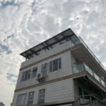cosmo solar 實況工程 小坑村4