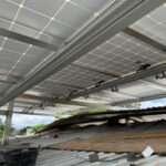 cosmo solar 實況工程 屯子圍1