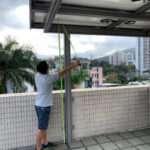 cosmo solar 實況工程 石埗村9