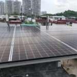 cosmo solar 實況工程 福慶村2