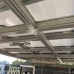 cosmo solar 實況工程 輞井圍3