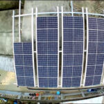 cosmo solar 實況工程 馬鞍山4